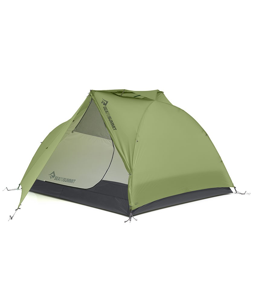 Tente Telos TR3 + Ultralight Sea To Summit