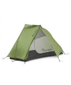 Tenda Alto TR1 Plus Ultralight Sea to Summit
